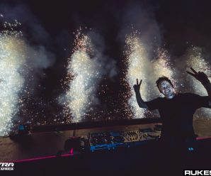 Watch Martin Garrix deliver out Macklemore at Main Square Festival in France
