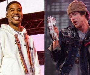 Yep, Kid Cudi confirms he was tripping balls on stage with MGMT at Coachella