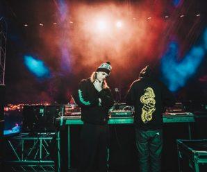 Zeds Dead pronounces 'Lift You Up' remix package deal