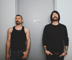 MSTRKRFT ship new authentic, 'Buffalo Fat' by way of new ORO Records imprint