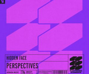 First Listen: Hidden Face lulls with downtempo dreamscape, 'Perspectives'