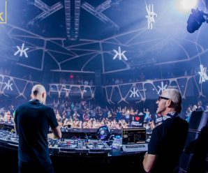 Good Morning Mix: Above & Beyond carry out the classics for Group Therapy Summer Special