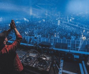 Good Morning Mix: Relive Dombresky tearing down the home at HARD Summer