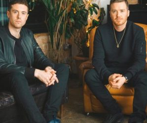 Gorgon City and MK mix forces on 'There For You' [Stream]