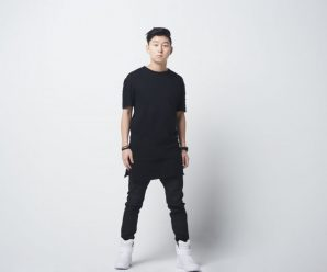 Justin OH impresses with shiny, glitchy bass Monstercat launch, 'Don't Bring Me Down'