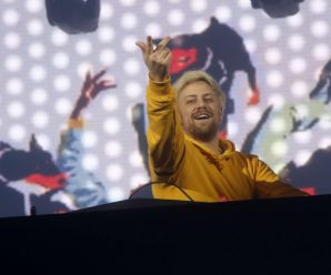 Kayzo drops high-powered sophomore album, 'Unleashed' [Stream]