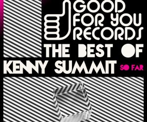 Listen to an unreleased Frankie Knuckles edit and flashback to New York's home heyday on this Kenny Summit comp – Dancing Astronaut