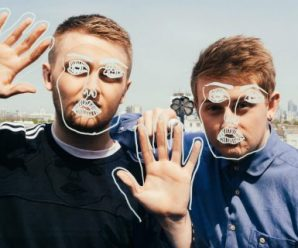 Take it method again to Disclosure's romping BBC Radio Essential Mix from 2013