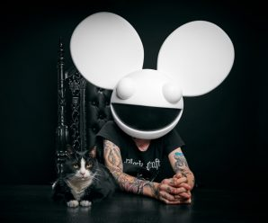 Deadmau5 appears to comply with up on orchestral 'the place's the drop' LP with upcoming 'here is the drop'