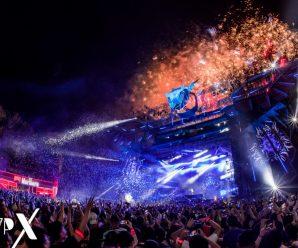 Djakarta Warehouse Project proclaims part one headliners Calvin Harris, Skrillex, Martin Garrix, and extra