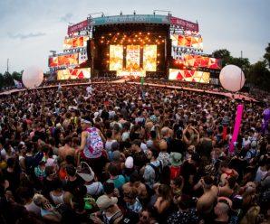 îleSoniq Festival adopts île Sainte-Helene as house for 2019 version