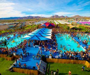 Insomniac pronounces return of Camp EDC for Las Vegas arm's 10th anniversary – Dancing Astronaut
