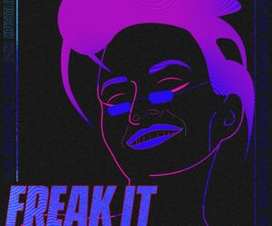 Krystal Roxx – Freak It (Make My Day) – Dancing Astronaut