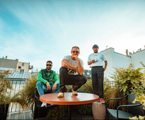 Major Lazer groups up with J Balvin and El Alfa for 'Que Calor'