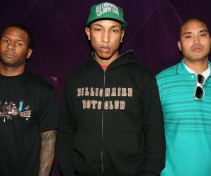 N.E.R.D.'s debut album 'In Search Of…' to obtain deluxe reissue