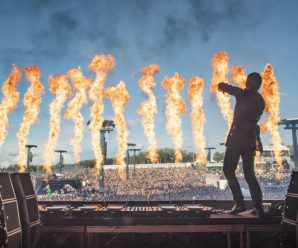 ORBIT: KSHMR elects a listing of heaters in preparation for Imagine Festival