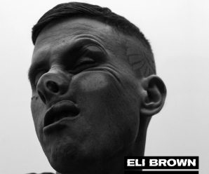 Premiere: Eli Brown's unrelenting 'Come Together' EP encourages us to just do that [Stream]