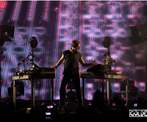 Richie Hawtin returns to Los Angeles to CLOSE out 2019