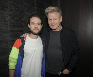 Zedd and Gordon Ramsay group up for brand new challenge: an egg sandwich