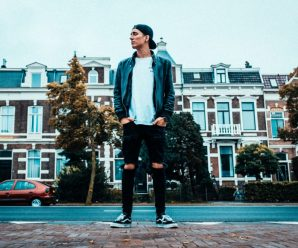 Chuckie and Debris tonally flip the tables on 'When In Rome' remix [Stream]
