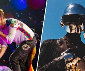 Daft Punk rumoured to be collaborating with Coldplay