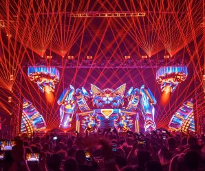 Good Morning Mix: Excision delivers unremitting bass in vigorous Lost Lands set [Watch]