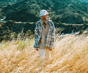 Madeon opens up about melancholy and publicizes new single, 'Be Fine'