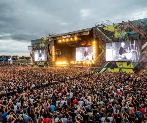Martin Garrix, Travis Scott, Armin van Buuren, and extra high 2020 Lollapalooza Chile, Argentina, and Brazil editions