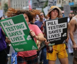 NSW Coroner to advocate Pill Testing at music festivals