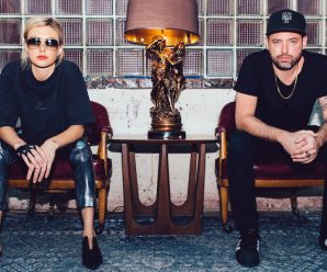 Phantogram incubate darkish power on one-off, 'In a Spiral'