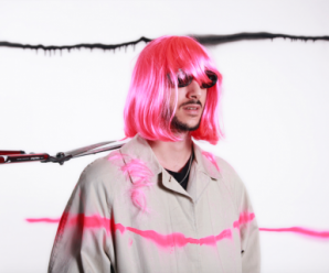 Shlohmo has completed a superb musical rating to a spooky film