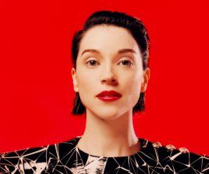 St. Vincent calls on Nina Kraviz to curate remix album of her 'MASSEDUCTION' LP – Dancing Astronaut
