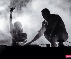 Diplo hints at new Jack Ü materials with Skrillex underway