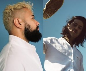 Australian electronic artists abroad with Kyson and Noah Slee