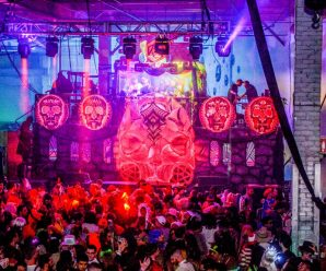 Bang On! Warehouse Of Horrors returns to NYC for annual Halloween bash with Claude VonStroke, San Holo, Ekali, and more