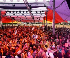 Beyond The Valley spill the beans on epic 2019 dance tent