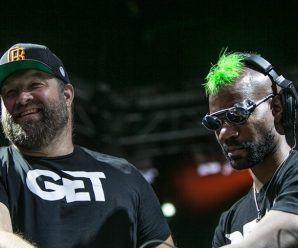 Claude VonStroke, Green Velvet duo, Get Real dole out 2nd release ever, 'Jolean' – Dancing Astronaut