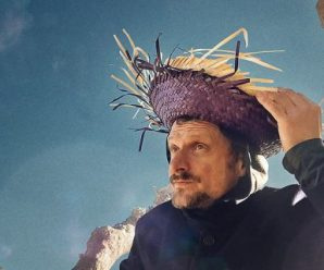 DJ Koze is playing the Sydney Opera House next month