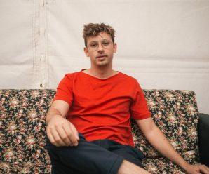 Flume curates bespoke Future Sounds playlist on Apple Music – Dancing Astronaut