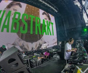 Habstrakt's 'The One' gets remixes from NGHTMRE, Effin, and more