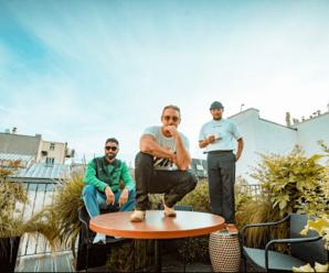 Major Lazer and J Balvin tap fan talents in 'Que Calor' music video – Dancing Astronaut