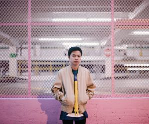 Manila Killa teams up with tour support ilo ilo and pluko for subtle new single, 'on the way'