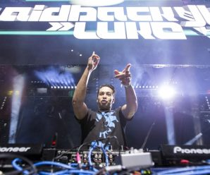 NMF Roundup: Laidback Luke remixes Knife Party, Jason Ross and Dabin team up + more