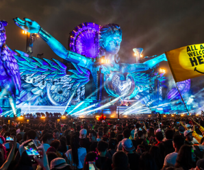 EDC Mexico reveals 2020 lineup featuring Diplo, Tiësto, Knife Party, Madeon, and more