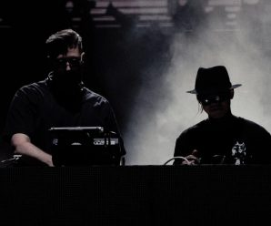 Tchami and ZHU share back-to-back performance from HARD Summer – Dancing Astronaut