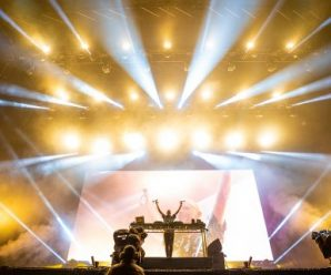Watch Fatboy Slim's incredible new live show