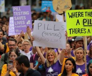 ACT encourages Australia-wide pill testing after successful trial