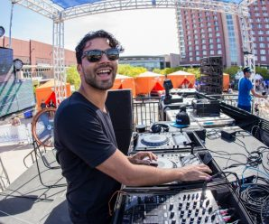 Exclusive: R3HAB drops hour-long mix ahead of performance at the Djakarta Warehouse Project