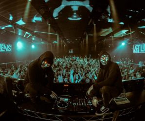 House meets trap in new Night Owl Radio episode featuring Dr. Fresch and ATLiens