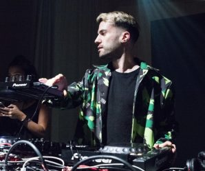 NMF Roundup: A-Trak and Friend Within link, Loco Dice remixes 'Midnight Hour' + more